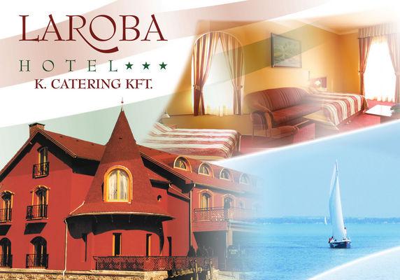 Laroba Hotel, Alsóörs