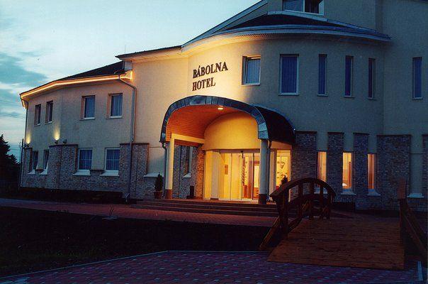 Hotel Bábolna, Bábolna