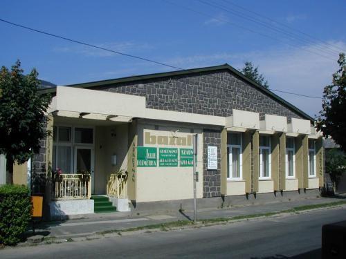 Bazalt Vendégház, Badacsonytomaj