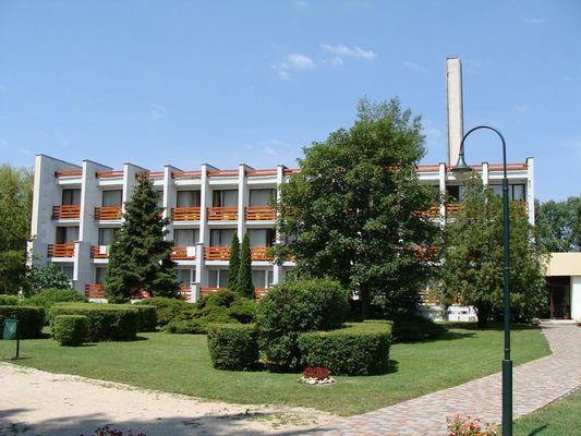 Nereus Park Hotel, Balatonalmádi