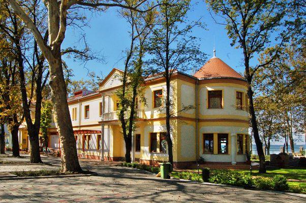 Hotel Anna Villa, Balatonföldvár