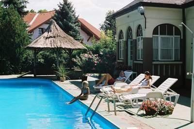 Hotel Family, Balatonföldvár