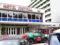 Click here for more images about Hotel Festival.