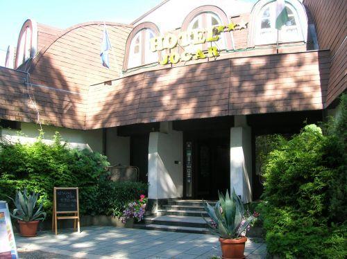 Jogar Hotel, Balatonföldvár