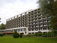 Click here for more images about Riviéra Park Hotel.