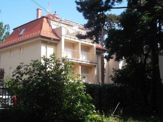 Füred Erdei Guesthouse, Balatonfüred