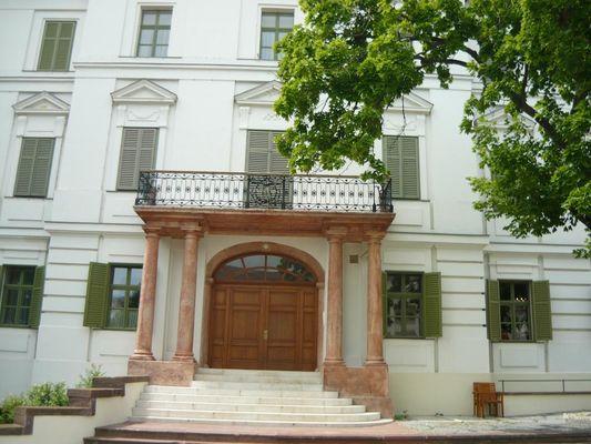 Horváth Villa Apartman, Balatonfüred