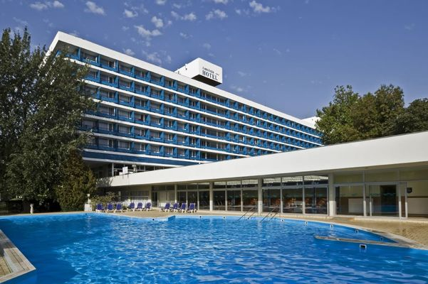Hotel Annabella, Balatonfüred