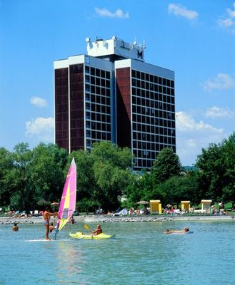 Hotel Marina, Balatonfüred