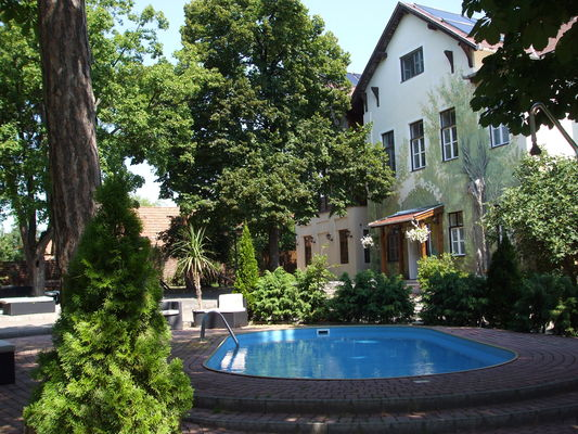 Hotel Park, Balatonfüred