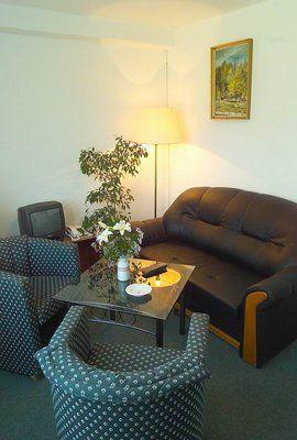 Hotel Mária, Balatonmáriafürdő