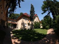 Für weitere Fotos von Hotel Szindbád hier klicken