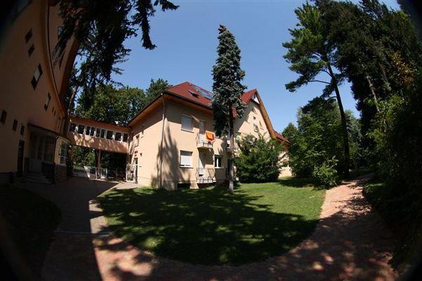 Hotel Szindbád, Balatonszemes