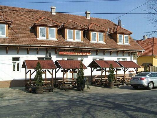 Horváthkert Panzió, Bogács
