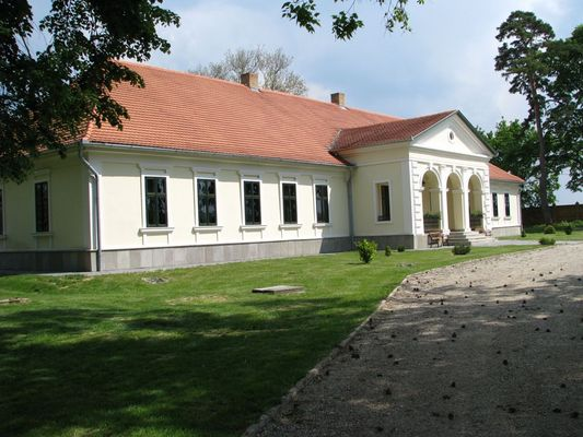 Villa Weber Romantic Resort, Bonyhád