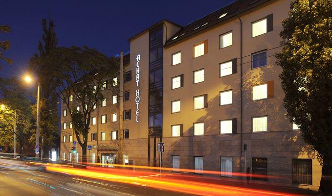 Achat Premium Hotel, Budapest