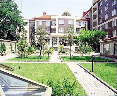 Adina Apartment Hotel, Budapest