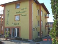 Click here for more images about Alfred Pension.