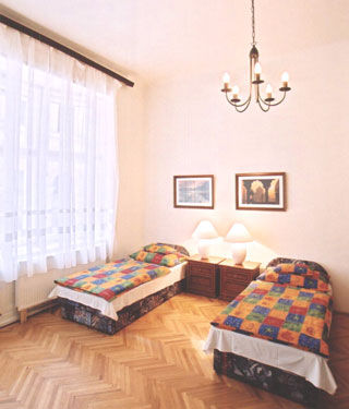 Amadeus Apartments, Budapest