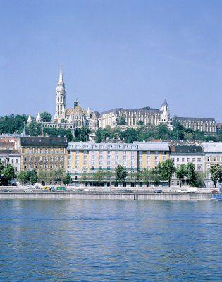 art'otel Budapest, Budapest