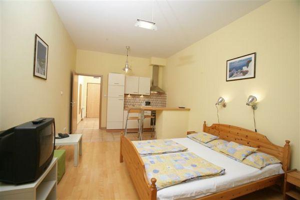 Astra Appartamenti, Budapest