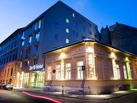Kattintson ide a Bo18 Hotel többi fényképének megtekintéséhez!
