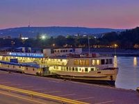 ¡Pinche aquí para ver más fotos de Boat Hotel Fortuna!