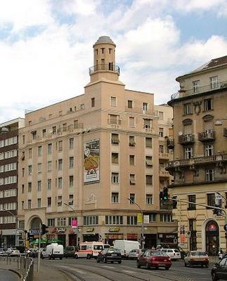 Carmen Mini Hotel, Budapest