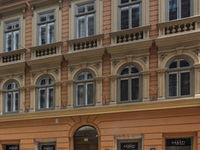 Click here for more images about Casati Budapest Hotel.