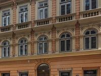 Für weitere Fotos von Casati Budapest Hotel hier klicken