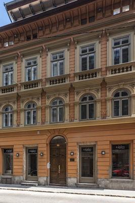 Casati Budapest Hotel, Budapest