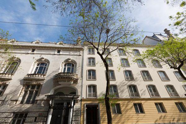 City Comfort Apartments, Budapest