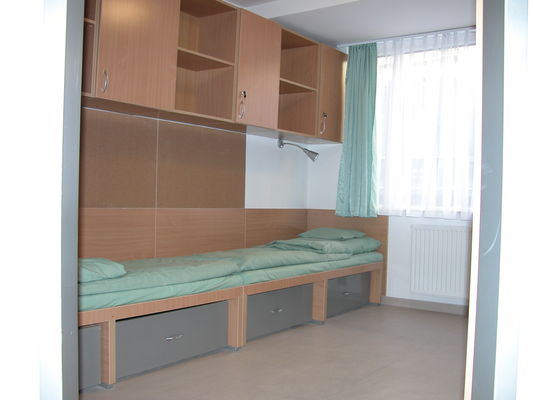 City Hostel Corvin, Budapest