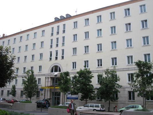 City Hostel Flora, Budapest
