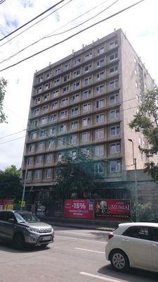 City Hostel Park 23, Budapest