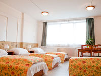 Clicci qui per guardare piú foto su City Hostel Sziget