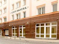 Clicci qui per guardare piú foto su City Hotel Apartment House