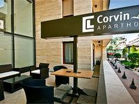 Clicci qui per guardare piú foto su Corvin Lux Aparthotel