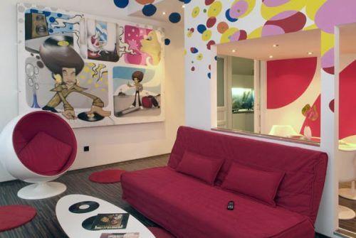Design Apartments, Budapest
