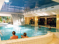 Click here for more images about Danubius Health Spa Resort Margitsziget.