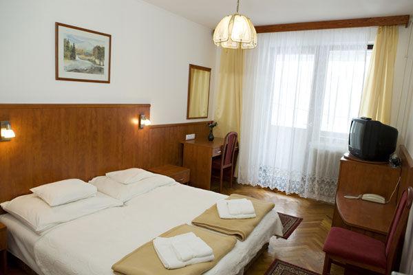 Helios Hotel, Budapest