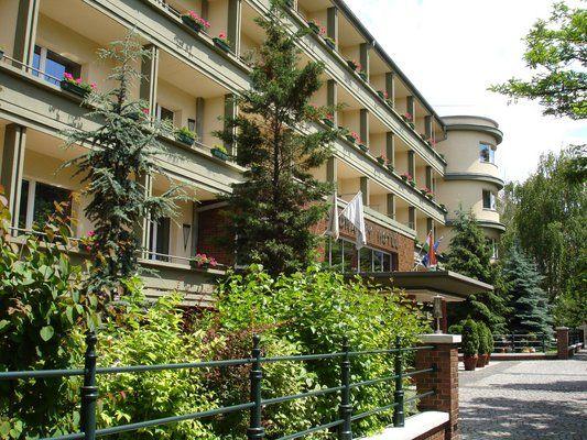 Mamaison Andrassy Hotel, Budapest