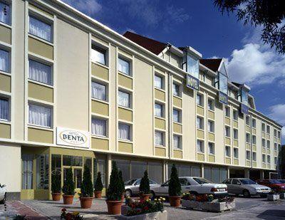 Benta Hotel, Budapest