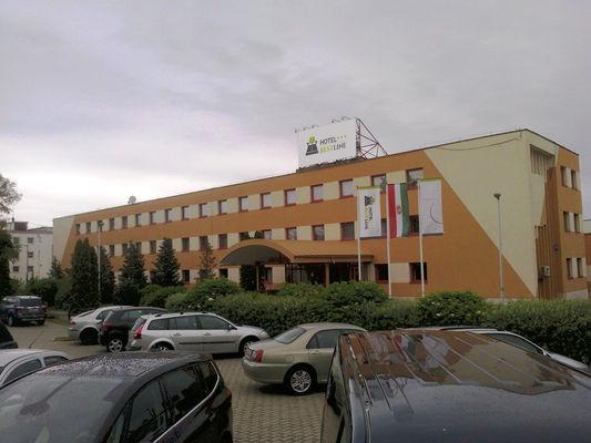 Homoky Hotels Bestline Hotel, Budapest