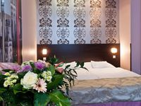 Click here for more images about Carat Boutique Hotel.
