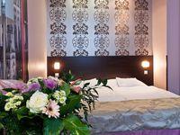 Für weitere Fotos von Carat Boutique Hotel hier klicken