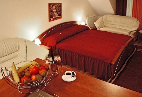 Casa Sol Apartment Hotel, Budapest