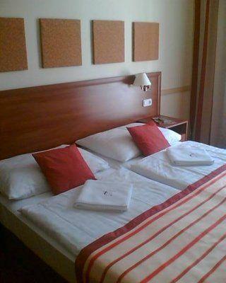 Hotel City Inn, Budapest