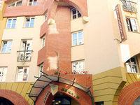 ¡Pinche aquí para ver más fotos de Hotel Corvin!