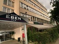 Click here for more images about Hotel Eben.